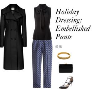 Holiday Dressing
